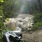 Cascate Bucamante