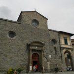 Cortona - cattedrale