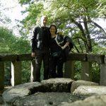 Giaridno dei Mostri di Bomnarzo