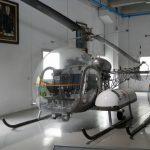 Museo Aeronautica
