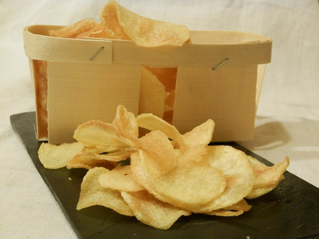 Chips di aptate