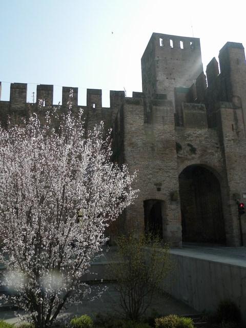 Motogiro romantico sulle orme di Romeo e Giulietta