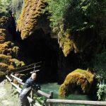 Cascate di Labante