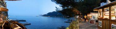 Tour mototuristico della Liguria centrale