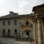 Neive - Palazzo Conti di Castelborgo