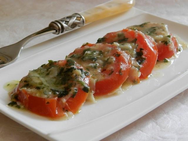 Pomodori alla mugellana
