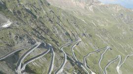 Due ruote tra Valtellina e Alpi Retiche