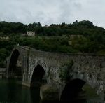 Borgo a Mozzano - Ponte del Diavolo