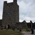Ghivizzano - torre di guardia