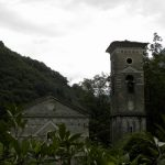 Isola Santa - chiesa San Jacopo