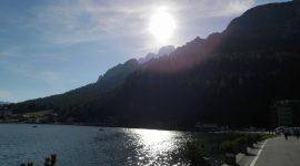Tutti tornanti dal Friuli all'Austria percorrendo la SS52bis e le Alpi della Gail