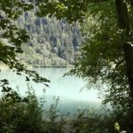 Lago Maen