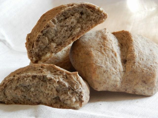 Pane di Chiavari