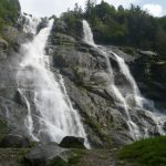 Val di Genova - Cascate di Nardis