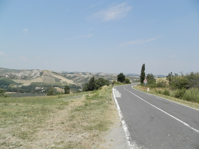 L'Antica Romagna Toscana