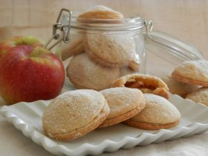 Dolci Da Credenza Biscotti Alle Nocciole : Dolce da credenza banane e okara di mandorle briciole dolcezza