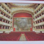 Teatro Ponchielli - interno