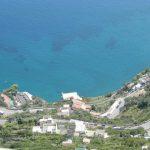 Strada verso Ravello