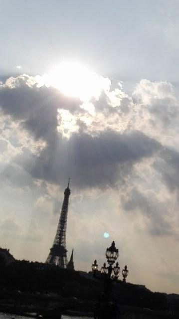 La magica Parigi