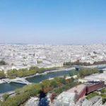 Tour Eiffel - vista