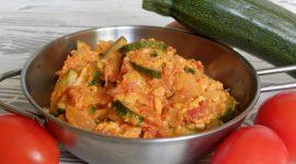 Zucchine a buglione