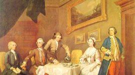 La storia del tè: in Europa partendo dai pionieri olandesi fino al contrabbando – parte II