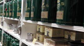 Storie di tè e caffè, un negozio dove le passioni si incontrano