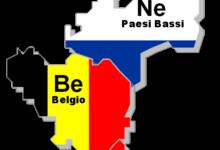 Informazioni di viaggio per motociclisti: Benelux