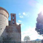 San Galgano – Eremo Montesiepi