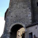 Capalbio - Porta Senese