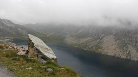 In moto alla scoperta del Colle del Nivolet tra Piemonte e Valle d'Aosta
