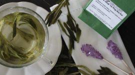 Tè verde Tai Ping Hou Kui