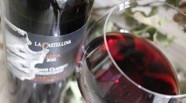 Squarcialupi  Riserva 2013 – Chianti Classico D.O.C.G. della Fattoria La Castellina