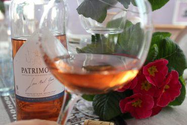 Patrimonio – A.P.C. Patrimonio 2018 Domaine Jean Noel Grossi vino rosato di Corsica