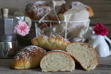 Croissant parigini – come al bar