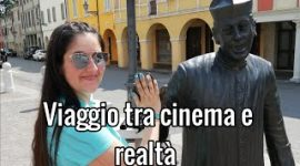 La Brescello di Don Camillo e Peppone – viaggio tra cinema e realtà