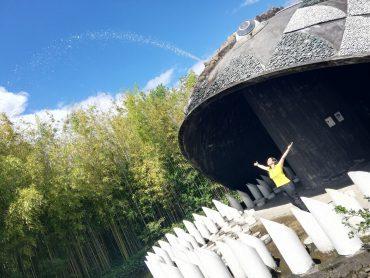 A spasso in una favola – alla scoperta del Parco di Pinocchio e della casa delle farfalle