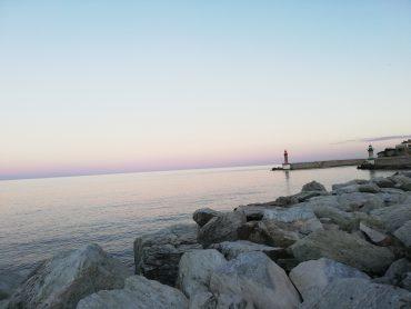 Odissea verso la Corsica, traghetto anti-covid e mangiata corsa – EP 1